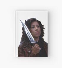 Rosa Diaz Hardcover Journal
