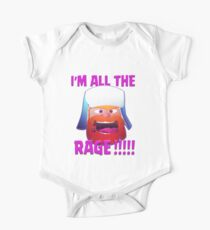 I'M ALL THE RAGE!!!!! One Piece - Short Sleeve