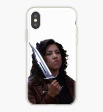 Rosa Diaz iPhone Case