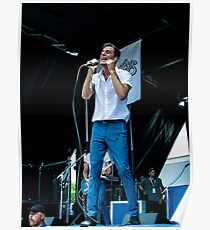 john o'callaghan of the maine Poster
