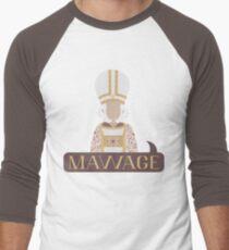Princess Bride: Mawage Men's Baseball ¾ T-Shirt