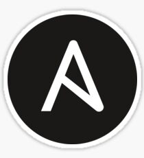 Ansible - DevOps Sticker