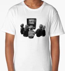 Propaganda Time Long T-Shirt