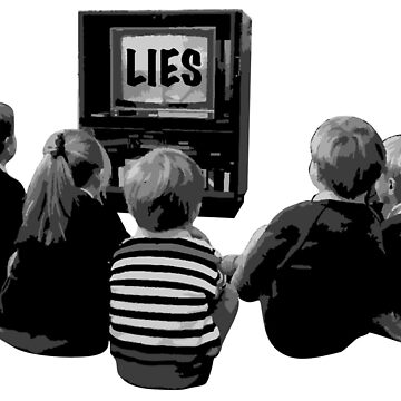 Propaganda Time by azummo