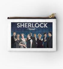 Sherlock Squad - Sherlock BBC Studio Pouch