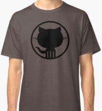 Github Linux Merb Ruby GEEK programmer New Product Classic T-Shirt