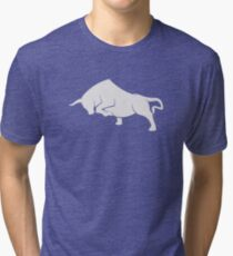 Raging Bull - Big Dark Tri-blend T-Shirt