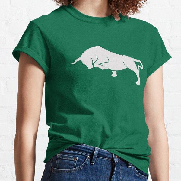 Raging Bull - Big Dark Classic T-Shirt
