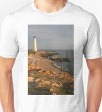 Guiding Light 2 T-Shirt