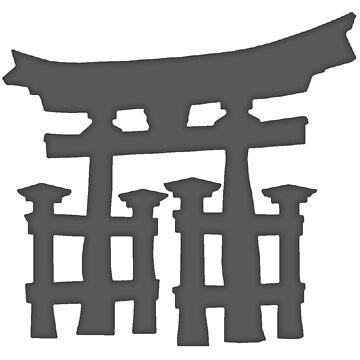 Jinja Logo by joemacmillan38