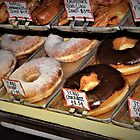 Texas size donuts..... by DonnaMoore