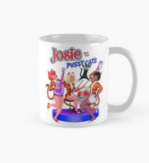 Josie and the PussyCats Rock Stars Mug