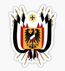Imperial Germany Sticker