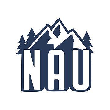 NAU Berge - Marine von its-anna