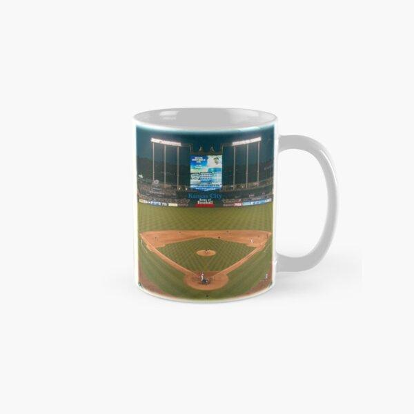 Kansas City Home of Baseball Fever Classic Mug