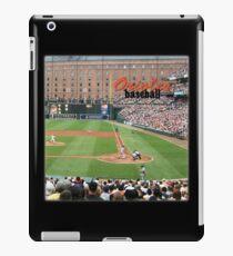 Baltimore-Ballklub iPad-Hülle & Klebefolie