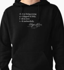 Poe Folly Pullover Hoodie