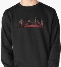 London Calling. Pullover