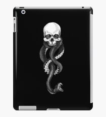 The Dark-Mark iPad Case/Skin