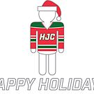 A Hockey Jersey Holiday by crosscheck
