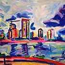 Westside by Morgan Ralston