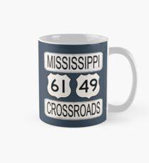 Mississippi Crossroads Mug