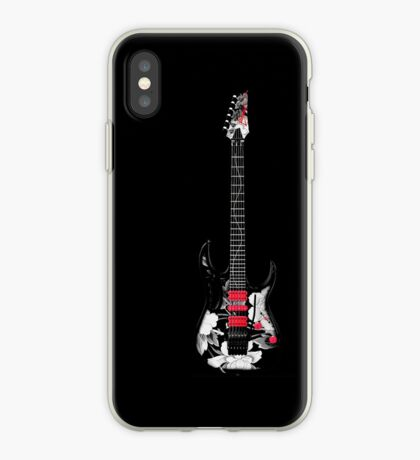 red pickups iPhone Case