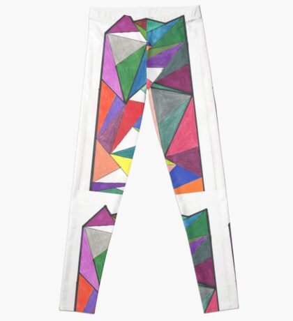 Graphic Leggings Leggings