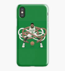 Kyrie Irving Celtics Phone iPhone Case/Skin