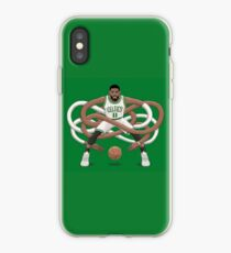 Kyrie Irving Celtics Phone iPhone Case