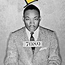 Crown Mug - Dr. Martin Luther King Jr. by LifeSince1987