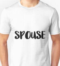 SPOUSE Unisex T-Shirt