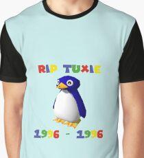 Mario 64 - Tuxie the penguin Graphic T-Shirt
