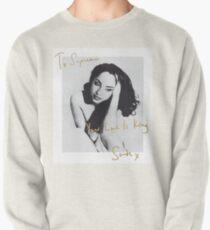Sade Love Pullover