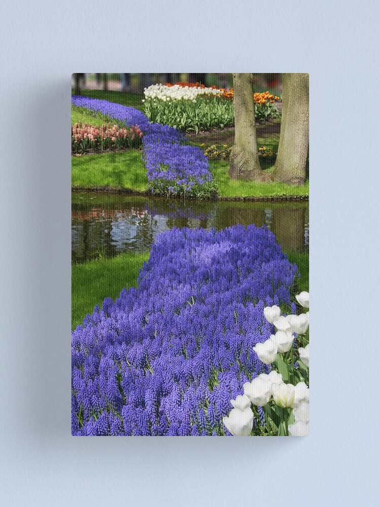 Alternate view of Spring Canvas Print