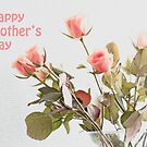 Pink Softness (Mother's Day)  by CreativeEm