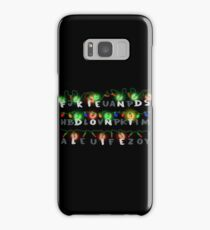 Friends Don't Lie Samsung Galaxy Case/Skin