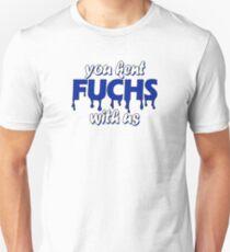 University of Florida- You Kent Fuchs With Us Unisex T-Shirt