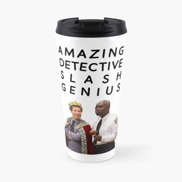 ADSG Travel Mug