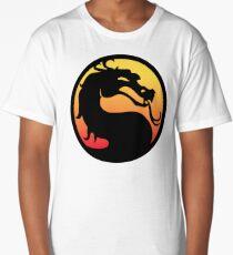 Mortal Kombat Long T-Shirt