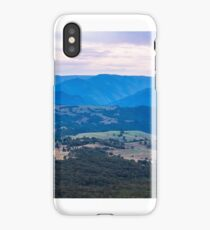 Megalong Valley iPhone Case/Skin