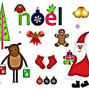Noel Noel! by emma60