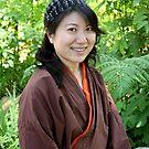 Japanese Women by Henrik Lehnerer