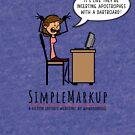 Apostrophe Stress by pikkoshouse