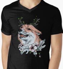 Juniper Fox, The Happiest Fox T-Shirt