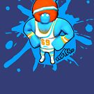 Brutes.io (Gymbrute Baller Blue) by brutes