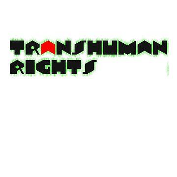 Transhuman Rights by screenhugger