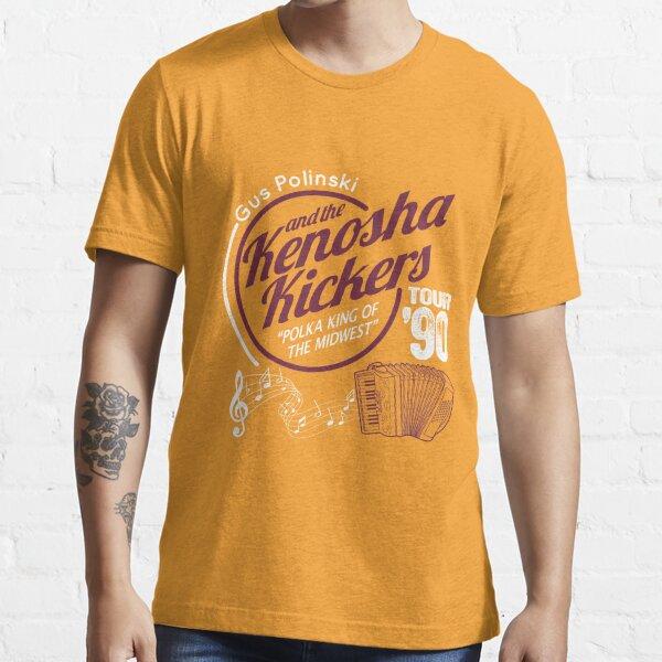 Gus Polinski and the Kenosha Kickers Essential T-Shirt