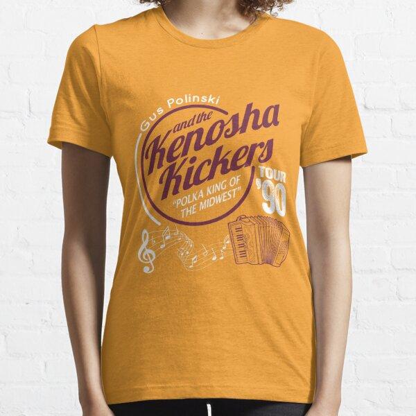 Gus Polinski und die Kenosha Kickers Essential T-Shirt