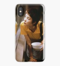 Chungking Express iPhone Case/Skin
